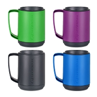 Kubek termiczny Insulated Ellipse Mug - Lifeventure