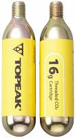 Naboje CO2 cartridge Topeak