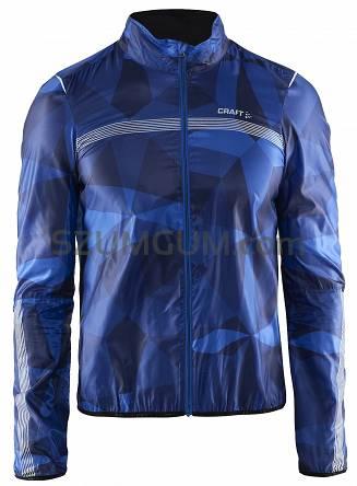 da11704888efd Kurtka rowerowa męska CRAFT Featherlight Jacket, granatowa - 2033 roz S, M  i 2XL
