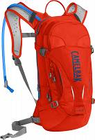 Plecak Camelbak L.U.X.E. 100 oz Cherry Tomato/Pitch Blue
