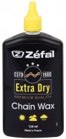 Smar do łańcucha Zefal Extra Dry Wax 120 ml