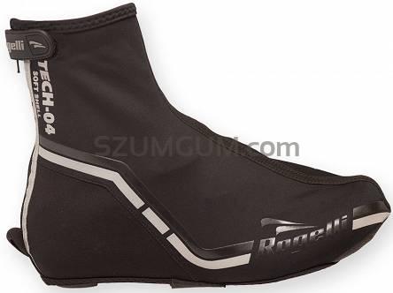 737da5c21f3840 Rogelli TECH-04 - ochraniacze na buty - softshell+neopren