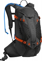 Plecak Camelbak K.U.D.U. 12 DRY Black/Laser Orange