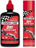 Olej Finish Line Teflon Plus