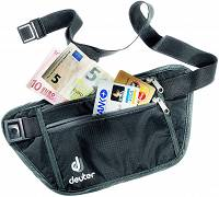 Security Money Belt - Deuter