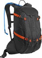 Plecak Camelbak K.U.D.U. 18 DRY Black/Laser Orange