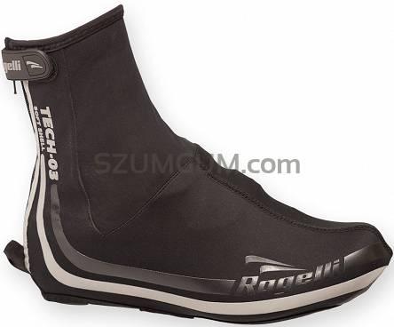d4c755a786bf56 Rogelli TECH-03 - ochraniacze na buty rowerowe