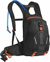 Plecak Camelbak Skyline LR 10 100 oz Black/Laser Orange