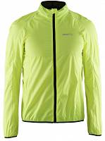 Kurtka rowerowa męska CRAFT Active Bike Light Rain Jacket, zielony - 2800