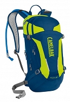 Plecak Camelbak M.U.L.E. 100 oz Pitch Blue/Lime Punch