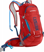 Plecak Camelbak M.U.L.E. LR 15 100 oz Racing Red/Pitch Blue