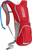 Plecak Camelbak Ratchet 100 oz Racing Red/Silver