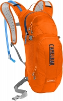 Plecak Camelbak Lobo 100 oz Laser Orange /Pitch Blue