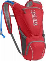 Plecak Camelbak Rogue 85 oz Racing Red/Silver