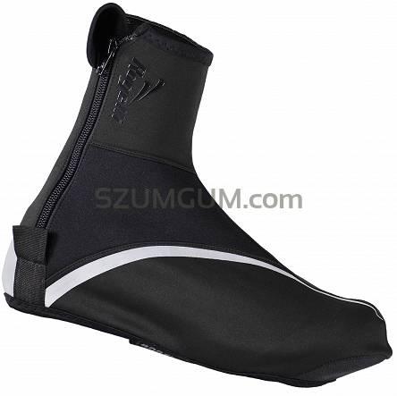 b7ad2a326c6595 Nieprzemakalne softshellowe ocieplacze kolarskie na obuwie Rogelli GUARD