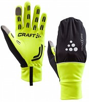 Rękawiczki CRAFT Hybrid Weather Glove 2w1
