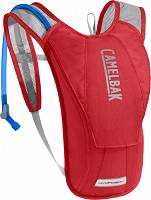 Plecak Camelbak HydroBak 50 oz Racing Red/Silver