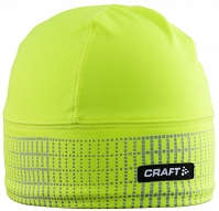 Czapka uniwersalna CRAFT BRILLIANT 2.0 neon