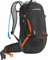 Plecak Camelbak H.A.W.G. LR 20 100 oz Black/Laser Orange
