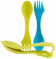 Etui Spork'n Case + 2 Spork Original - Light My Fire