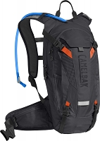 Plecak Camelbak K.U.D.U. 8 DRY Black/Laser Orange