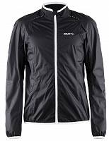 Kurtka rowerowa męska CRAFT Active Bike Light Rain Jacket, czarna roz. 2XL